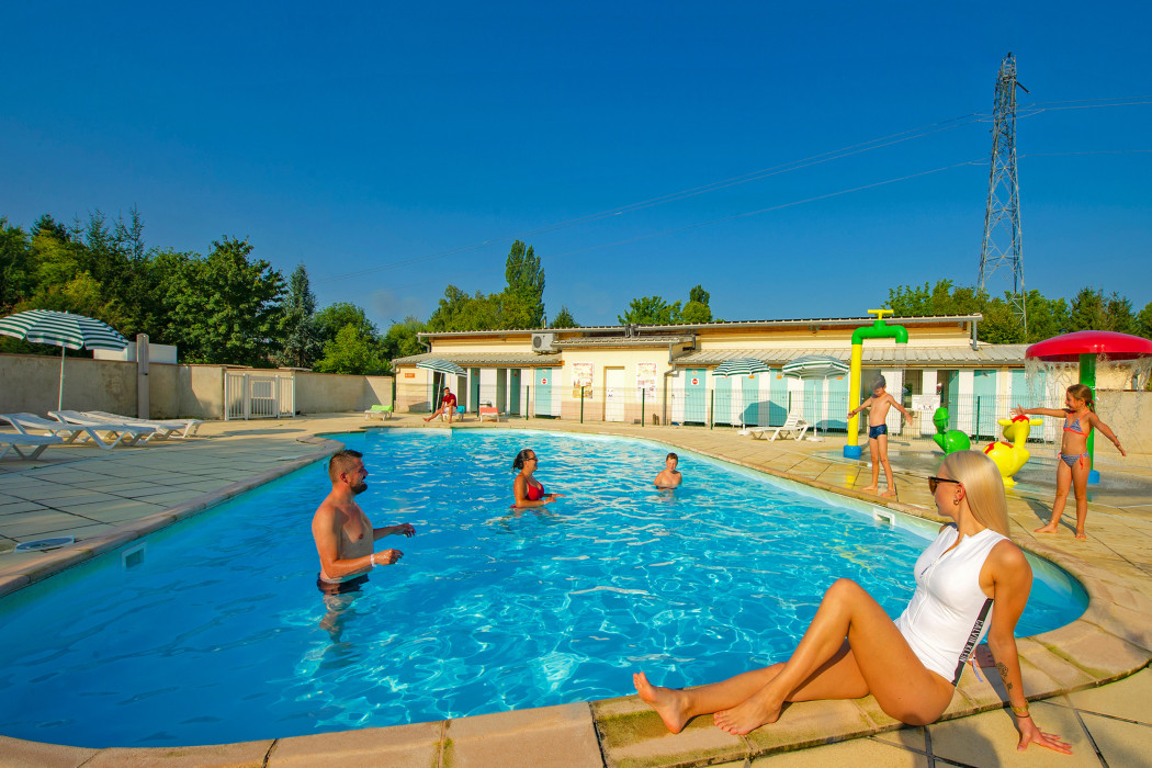 Camping 3* Du Ried