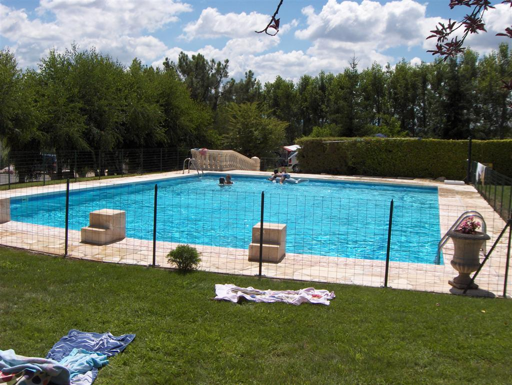 Camping Lac Saint Georges