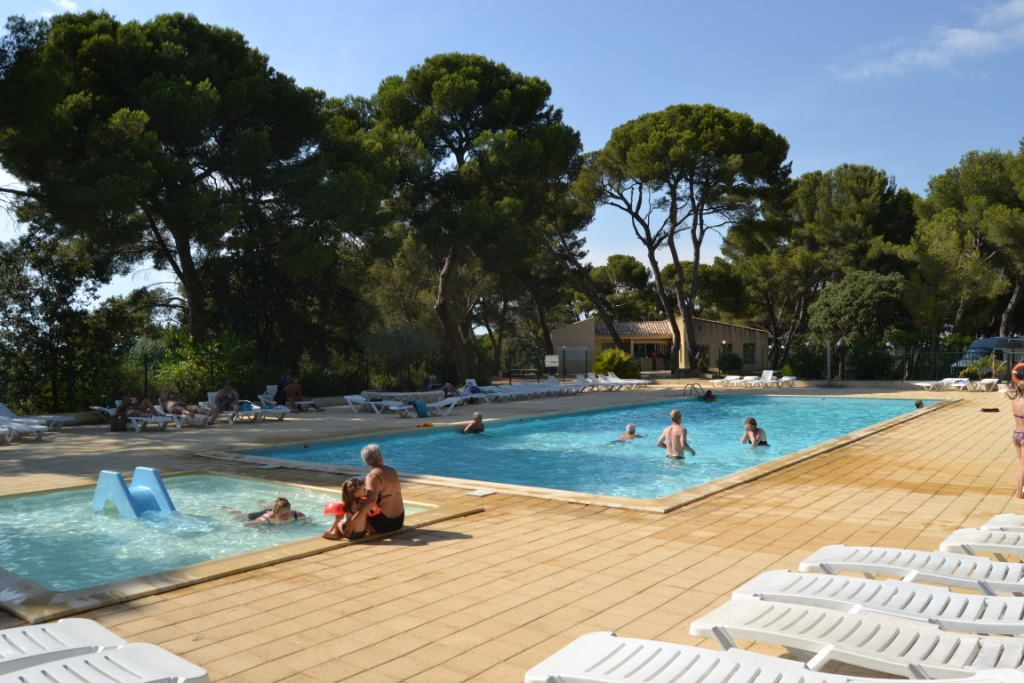 Camping 3* le Flory