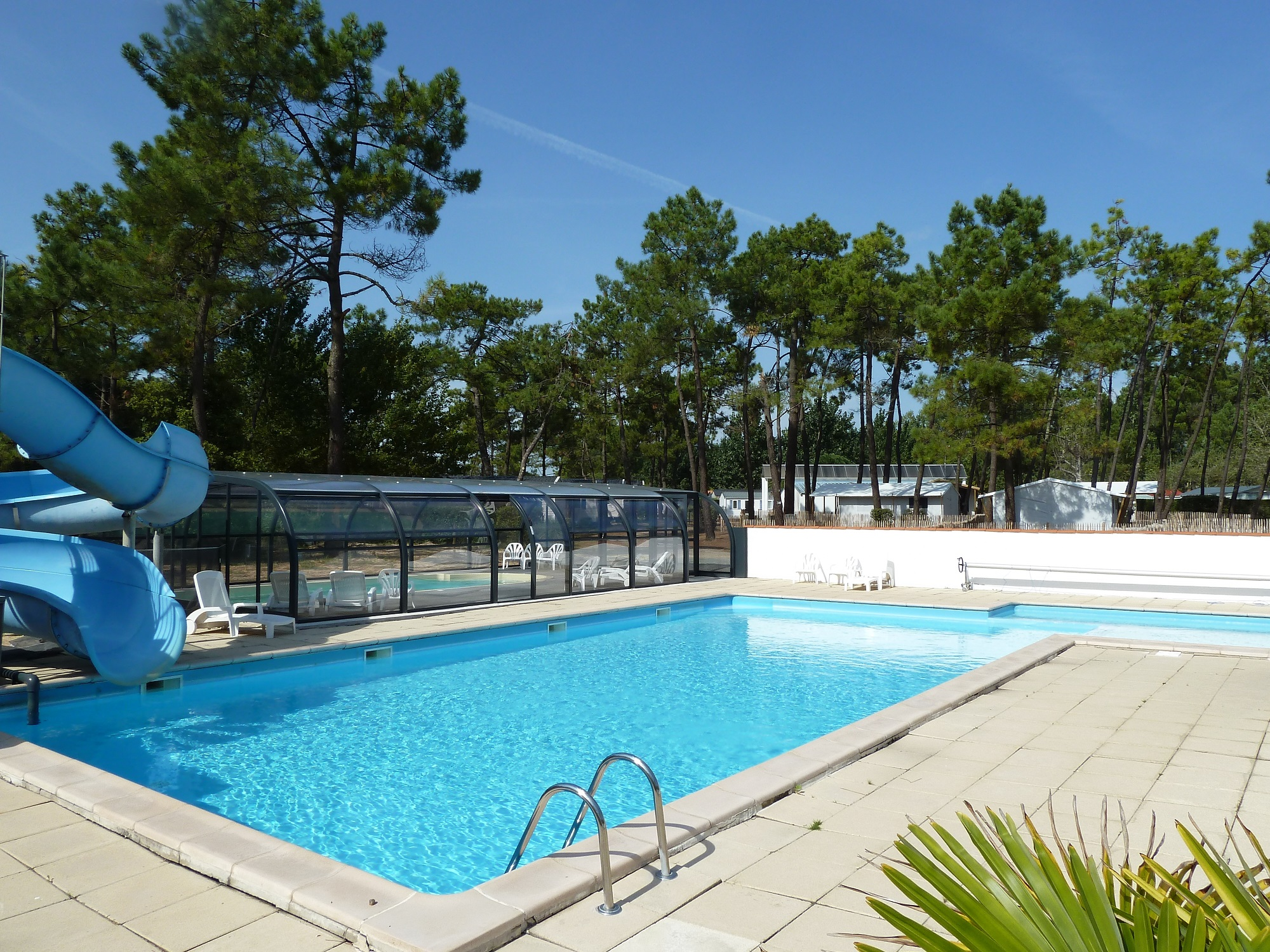 Camping saint jean de monts tous nos campings saint jean for Piscine st jean de monts