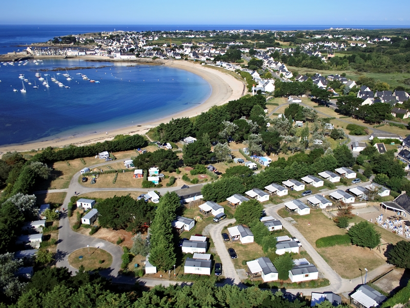 Camping 3* Belle Plage