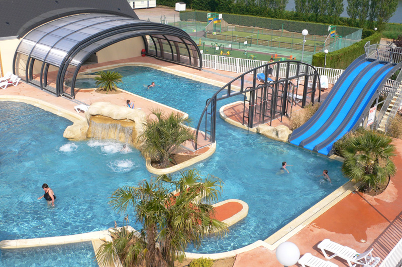 Camping 4* Hautes Coutures