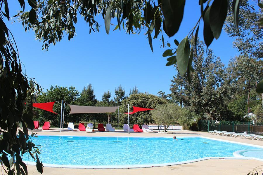 Location soulac sur mer havas voyages location soulac for Camping chambery avec piscine
