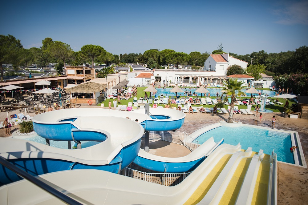 Camping argeles vacances argeles sur mer mediterranee for Camping cabourg avec piscine