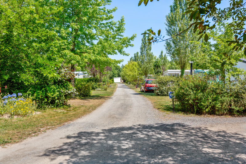 Photo n° 15 Camping La Fresnerie, 4*