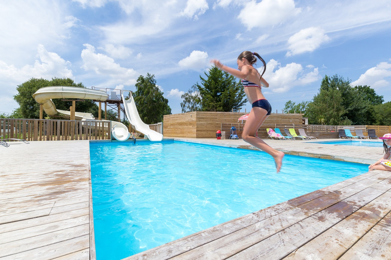Photo n° 3 Camping La Fresnerie, 4*