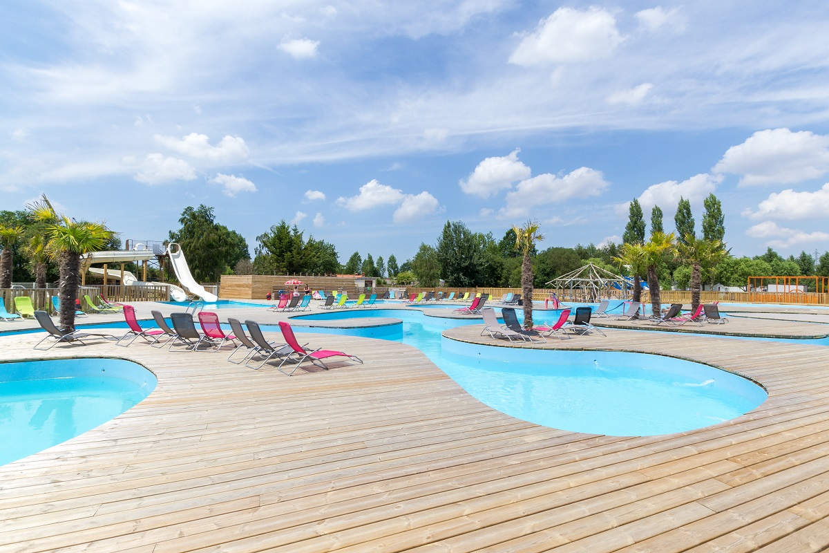 Photo n° 4 Camping La Fresnerie, 4*