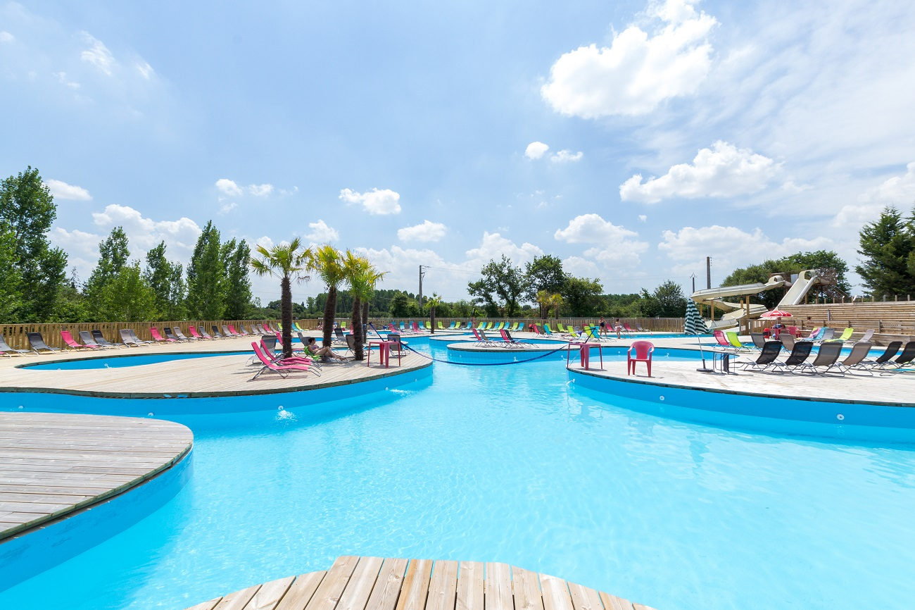 Photo n° 5 Camping La Fresnerie, 4*