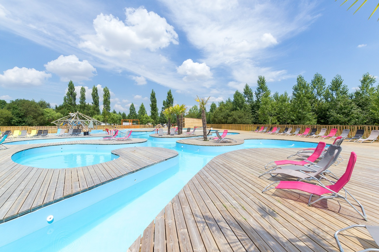 Photo n° 6 Camping La Fresnerie, 4*