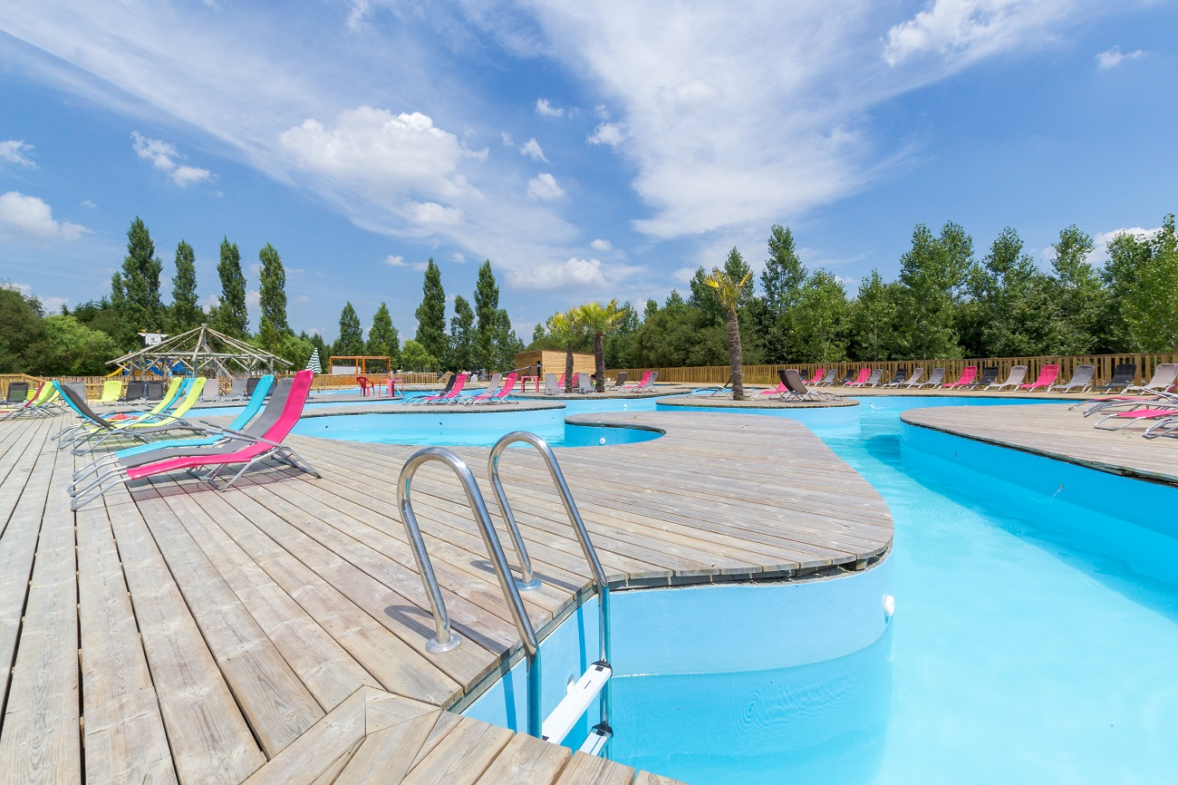 Photo n° 7 Camping La Fresnerie, 4*