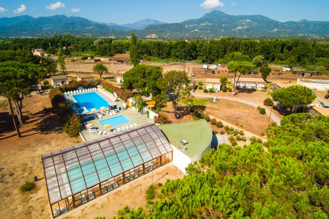 camping domaine danghione 3 lidl voyages