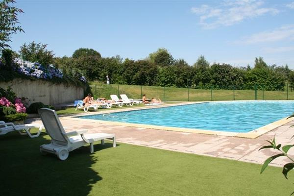 Camping Domaine du Launay, 3* - 1