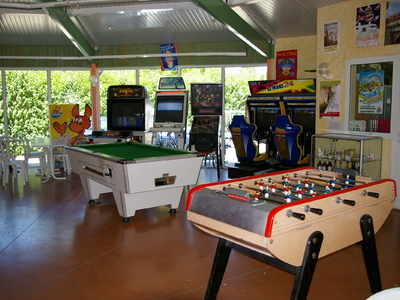 Camping Domaine Le Pardaillan