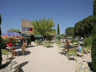 Camping Tohapi Domaine des Iscles