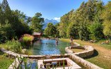 Camping Saint James Les Pins - Guillestre