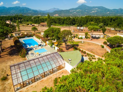 Camping Tohapi Domaine d'Anghione