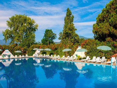 Camping Domaine d'Anghione