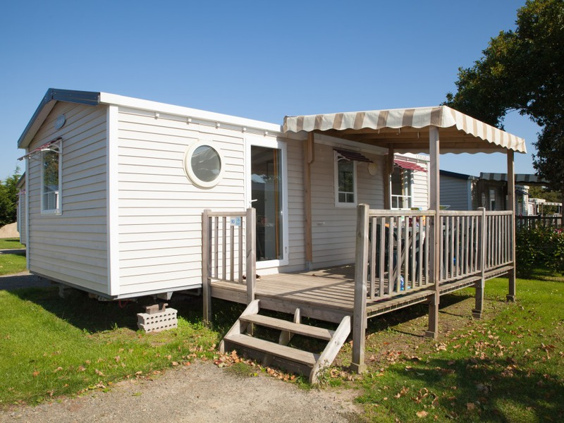 MOBILHOME 6 personnes - Grand Confort - 3 chambres 29