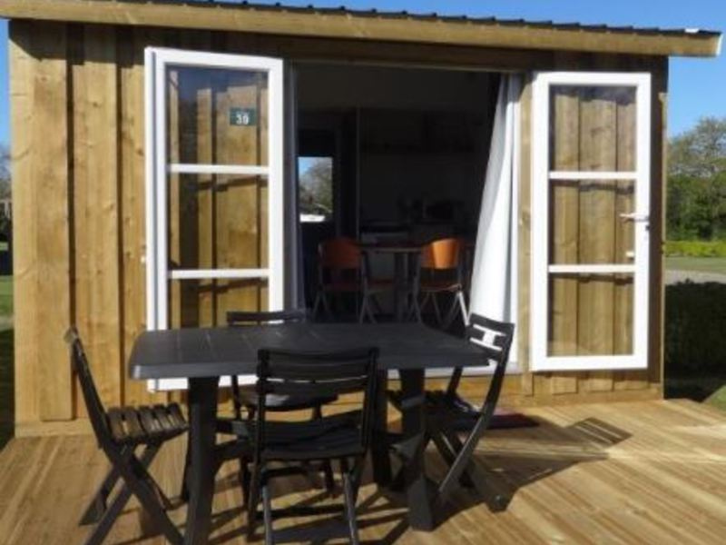 CHALET 5 personnes - Tithome - 2 chambres
