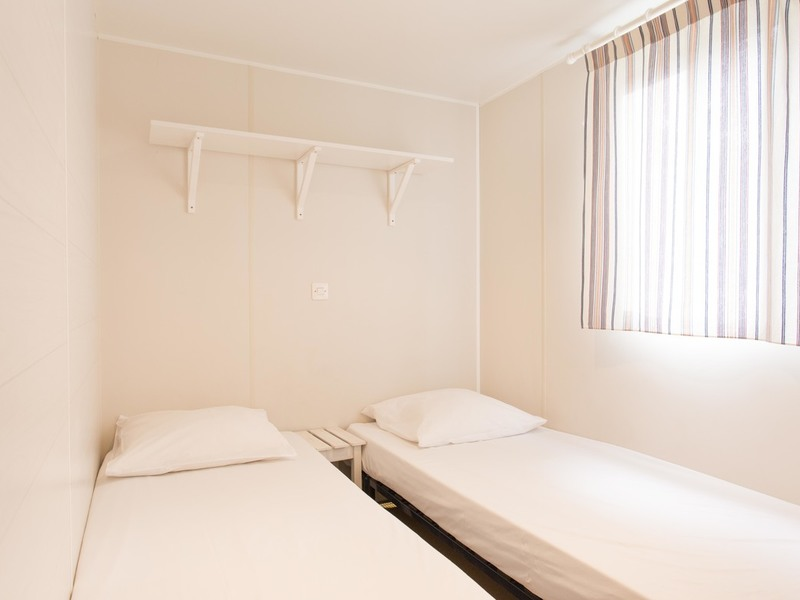CHALET 6 personnes - 2 chambres