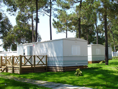 Camping Orbitur Madalena