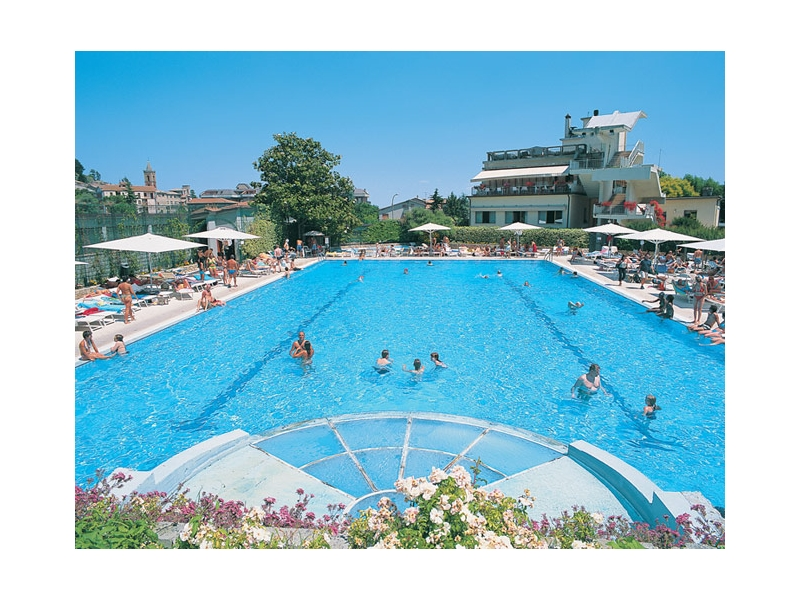 Camping 4 parco delle piscine for Camping parco delle piscine