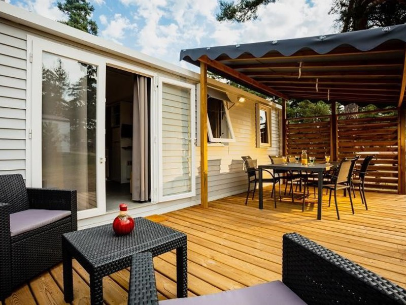 MOBILHOME 6 personnes - Ophéa Grand Confort