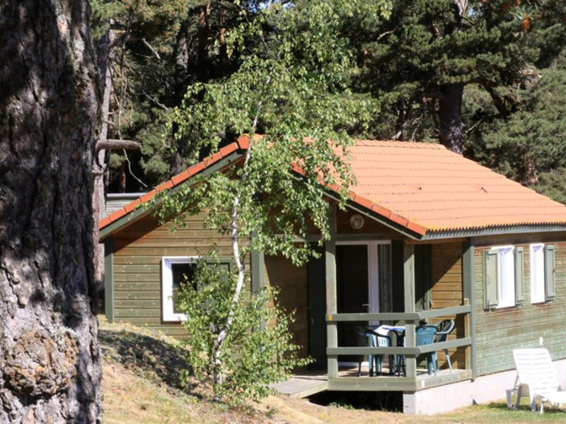 CHALET 5 personnes - Edelweiss