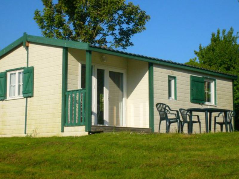 CHALET 6 personas - Cottage Confort 2 chambres, 2 SDB