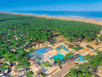 Photo de Camping Atlantic Club Montalivet
