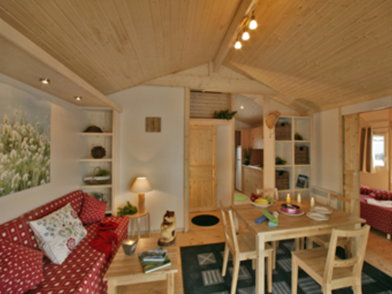 CHALET 6 personnes - VALLEY, 2 chambres