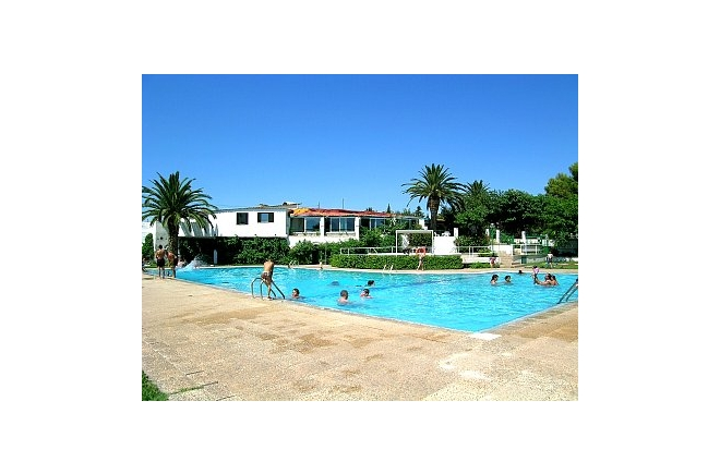 Camping et appartements p f camping miami platja for Sejour complet miami