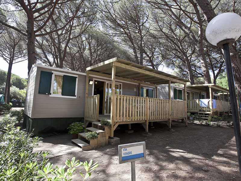 MOBILHOME 6 personnes - LUX, 3 chambres