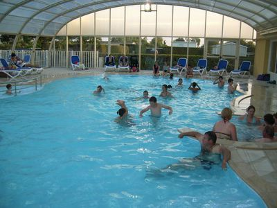 Camping Les Coques d'Or
