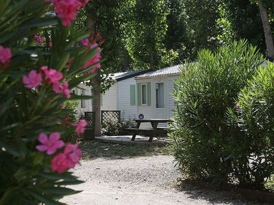 Camping Les Berges du Canal