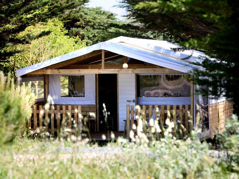 LODGE 4 personnes - Sweet Home, 2 chambres