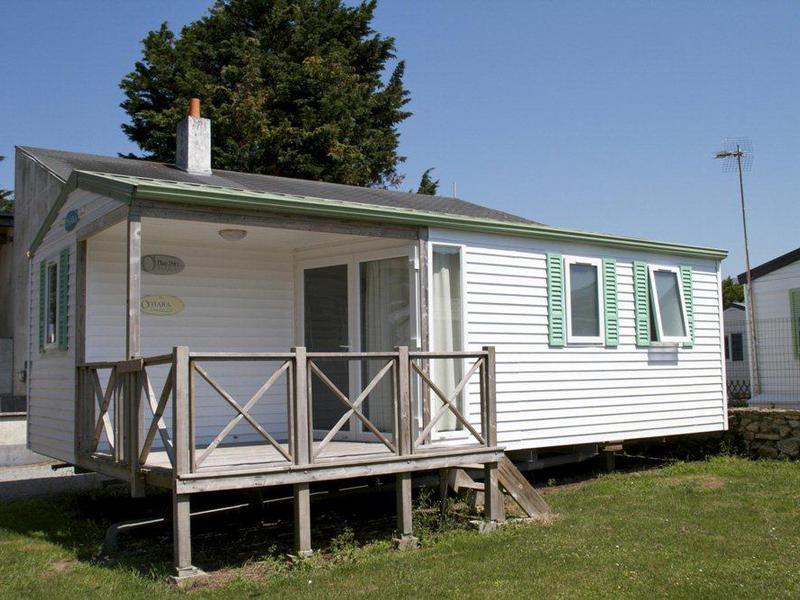 MOBILHOME 6 personnes - Confort 4/6 pers. 24m²