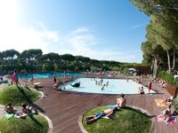 Camping Orbetello Village