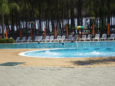 Camping Villaggio Thurium