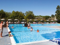 Camping Pineta sul Mar