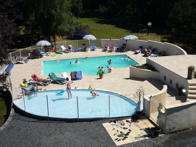 Camping 3* Le Plo