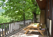 CHALET 8 personas - Type 8 52m2, 2 habs.