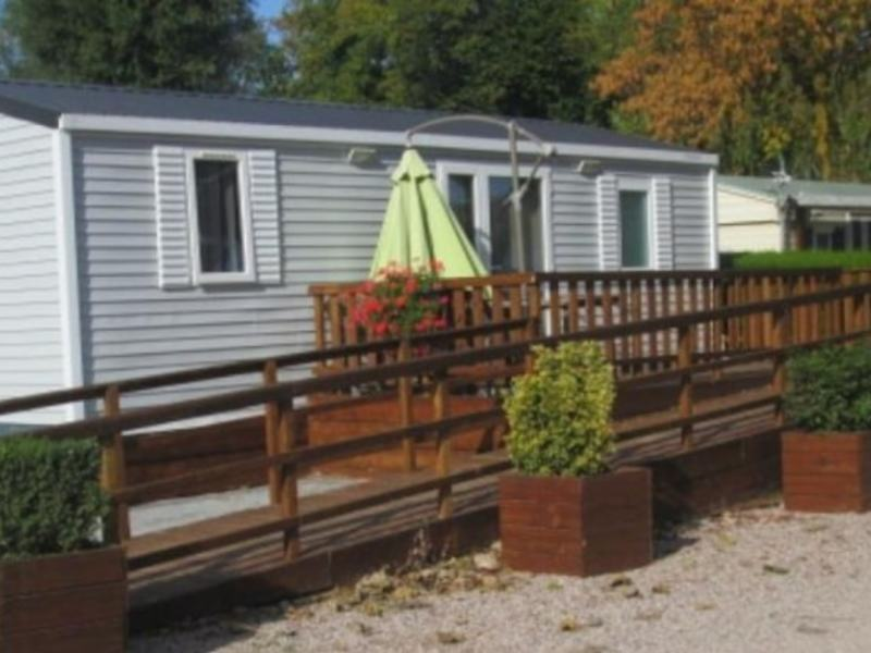 MOBILHOME 6 personnes - Life