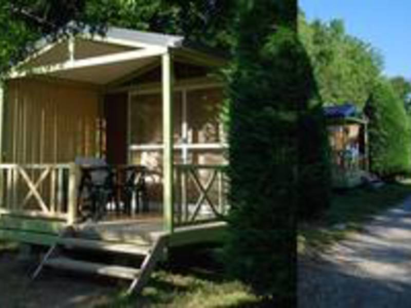 CHALET 8 personnes - 3 chambres