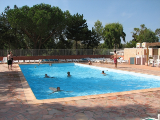 Camping Parc Valrose - 1
