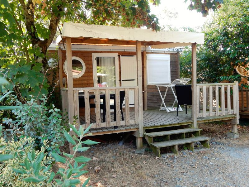 MOBILHOME 2 personnes