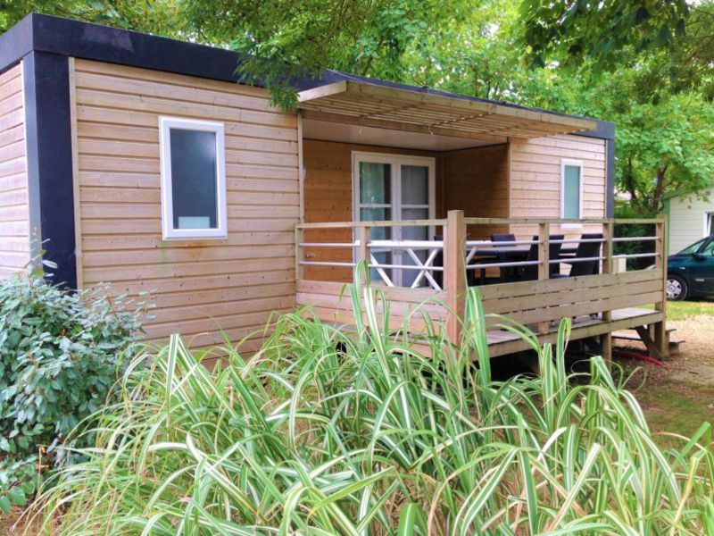 MOBILHOME 4 personnes - Lodge