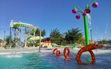 Camping Le Grillou - Rosieres