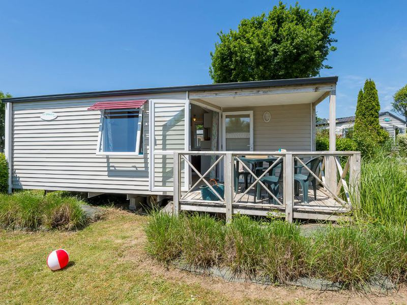MOBILHOME 4 personnes - CONFORT OCEANE