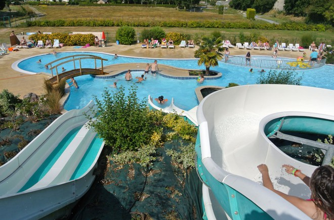camping le fanal camping isigny sur mer